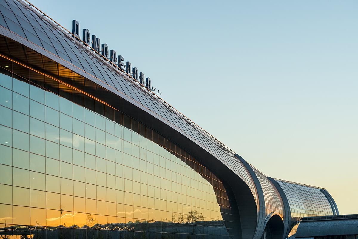 Около «Домодедово» построят гостиничный комплекс