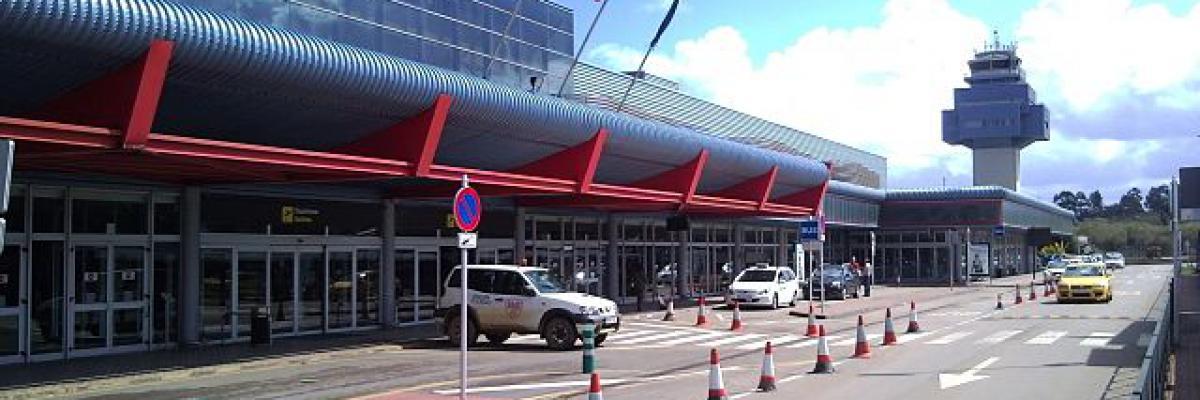 Забастовки ваэропортах Сантандер иЖирона отменены