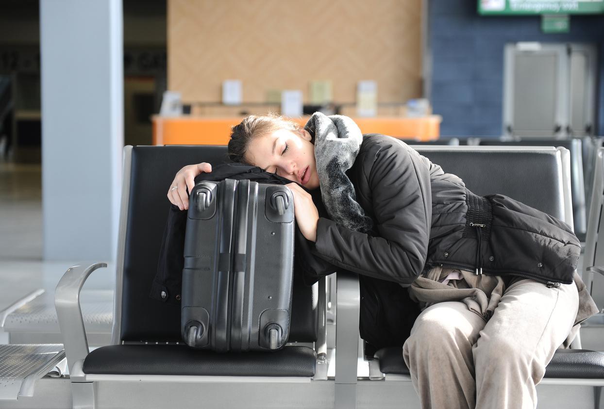 Более 20 рейсов задержано иотменено ваэропортах Москвы