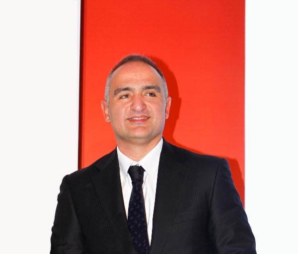 Владелец Maxx Royal Hotels— новый министр туризма Турции