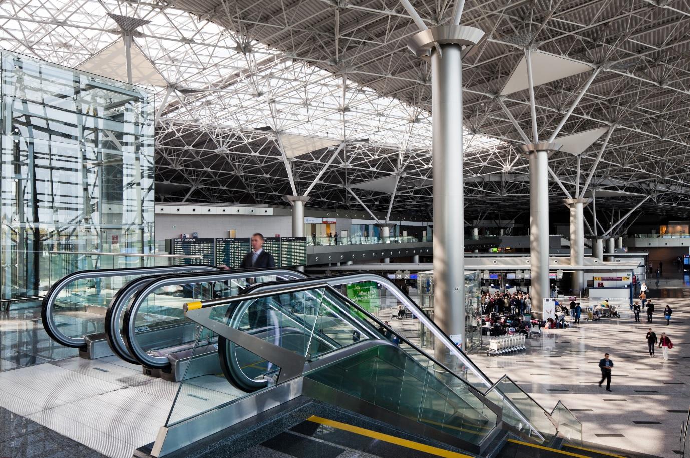 Аэропорт «Внуково» побил рекорд попассажиропотоку в2019 году