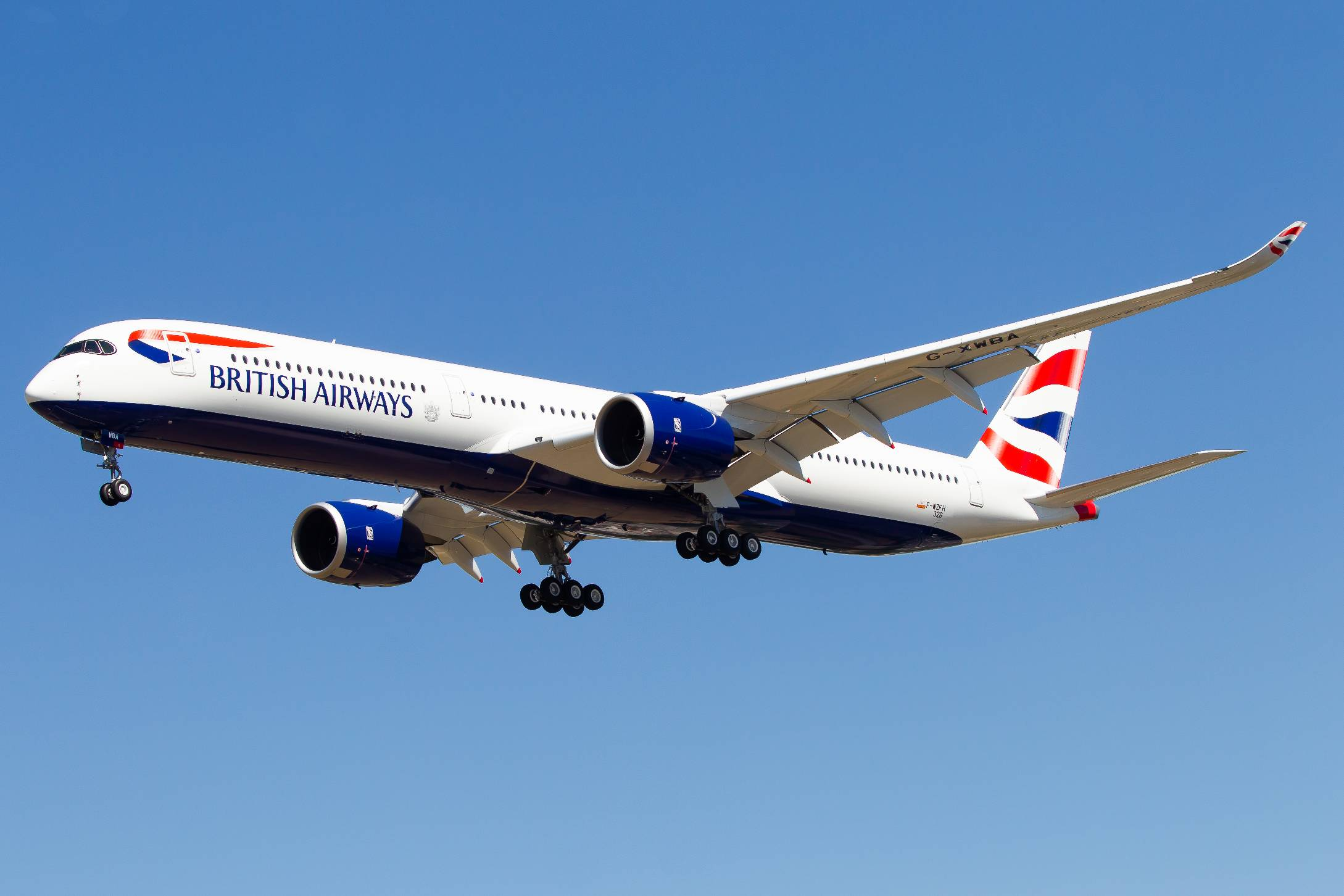 British Airways прекратила полеты вЕгипет из-за угрозы терактов