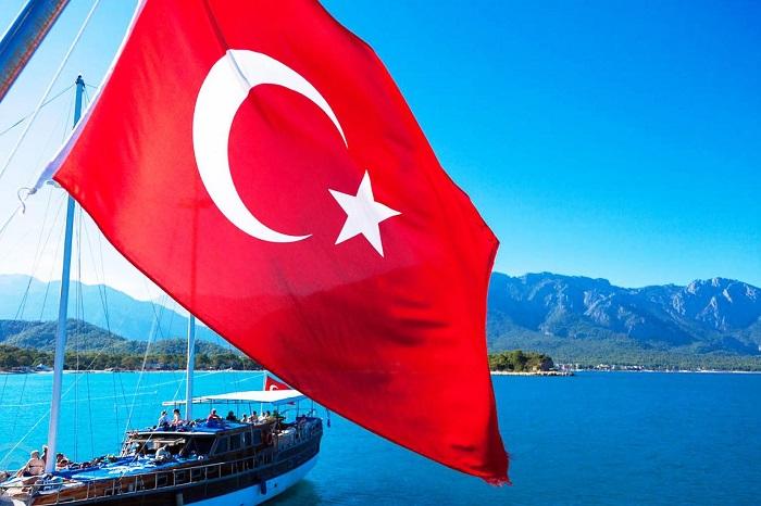 Налог на безопасность в Турции не коснется российских туристов