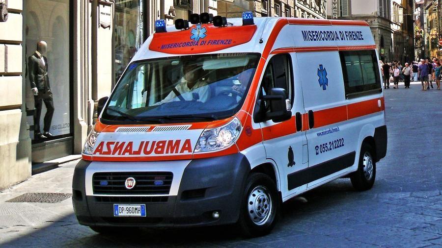 В Италии пьяный водитель насмерть сбил 6 туристов
