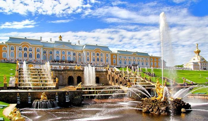 Skyscanner Назвали топ самых красивых мест России