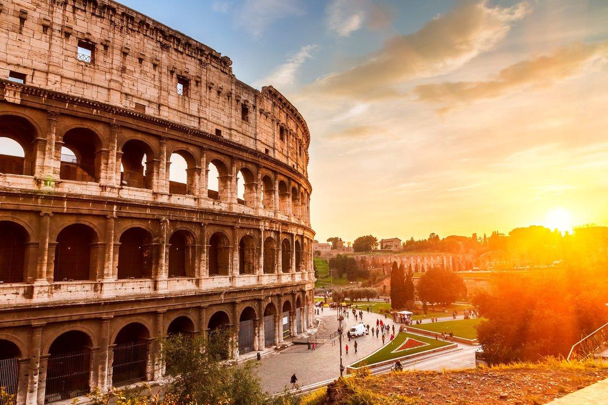 Рим создаст «черный список» туристов изапретит имвъезд вгород