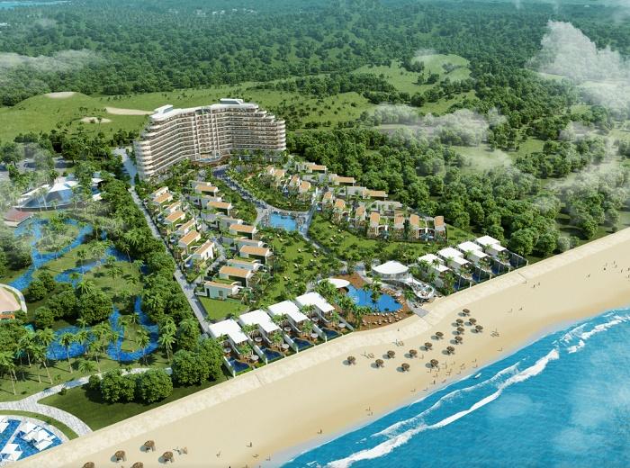 Wyndham откроет первый отель Ramada воВьетнаме