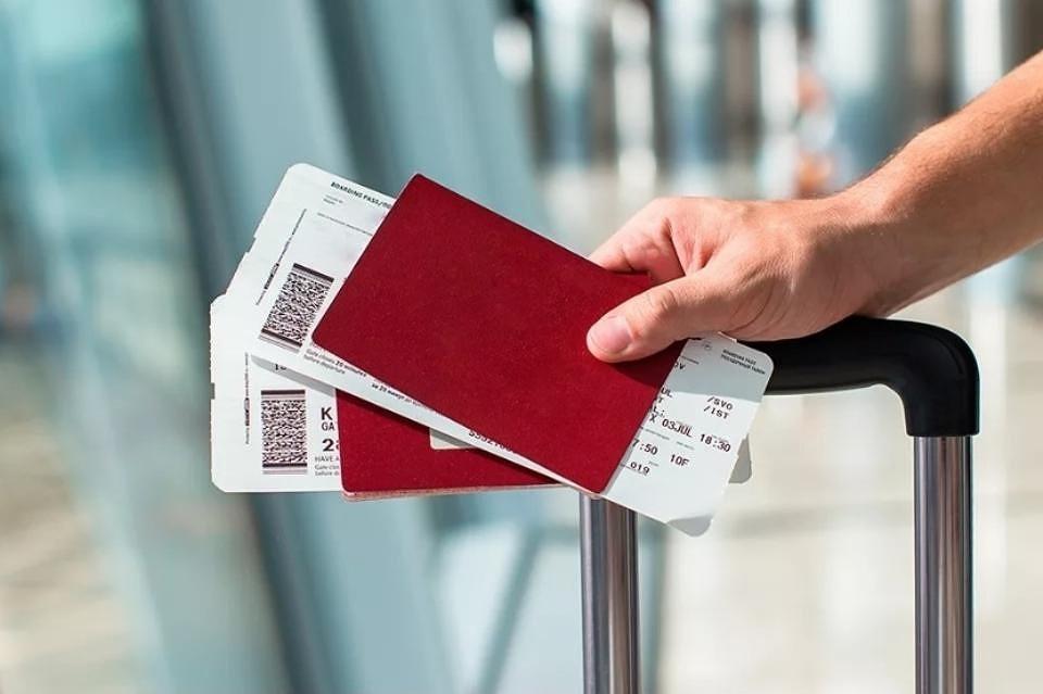 Как изменилась цена на авиабилеты с начала года?