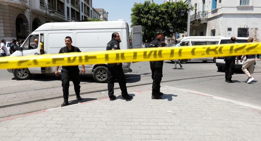 МИД: российские туристы непострадали при взрывах вТунисе