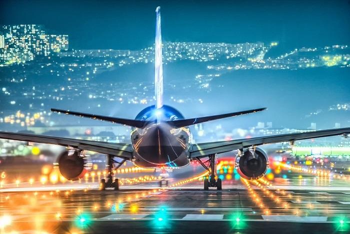 Закупились авиабилетами на год вперед: итоги Чёрной Пятницы