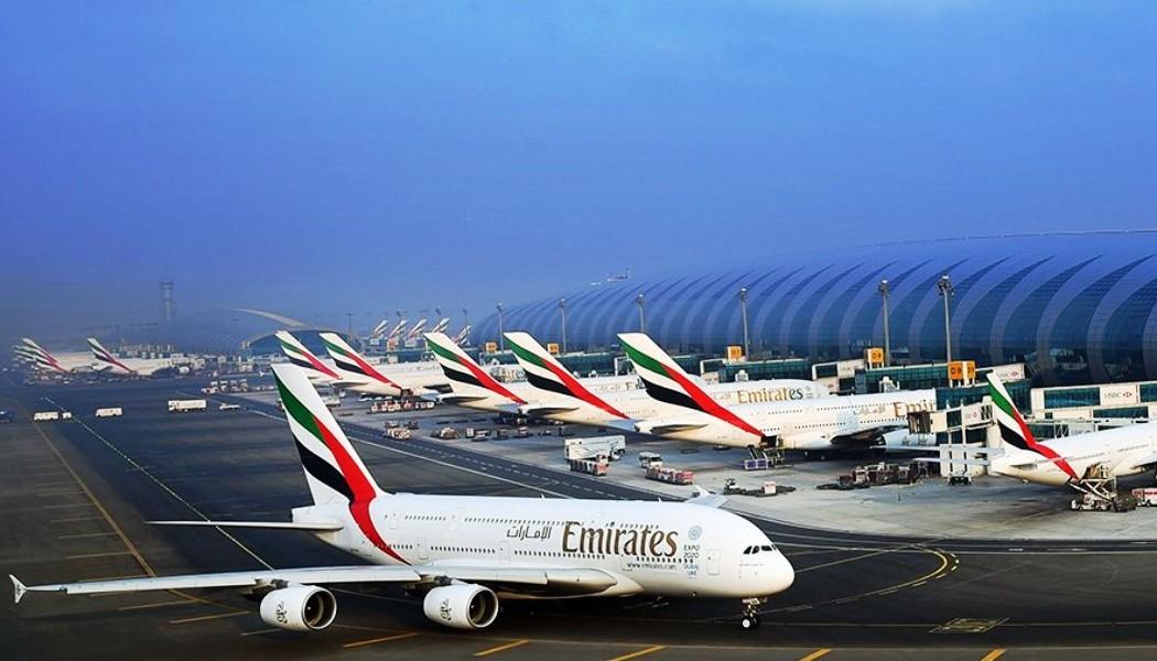 Emirates частично возобновит полеты