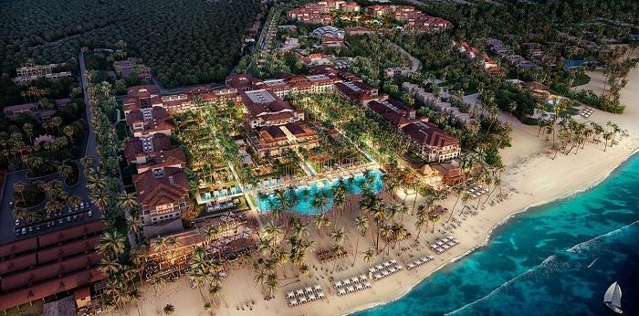 Новый роскошный отель откроется вДоминикане