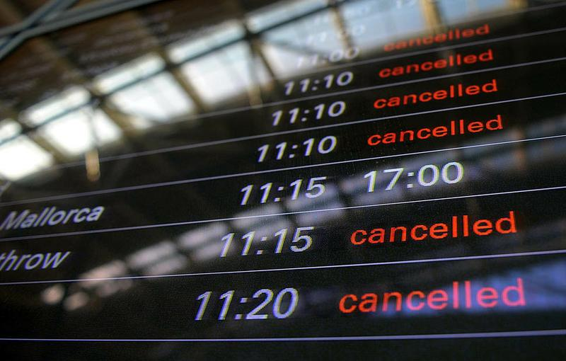 Турбизнес ЕС готовит петицию против забастовок натранспорте