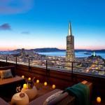 Отель Мандарин Ориентал, Сан-Франциско