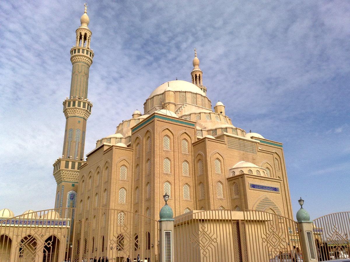 Ростуризм рекомендовал туристам воздержаться отпоездок вИрак