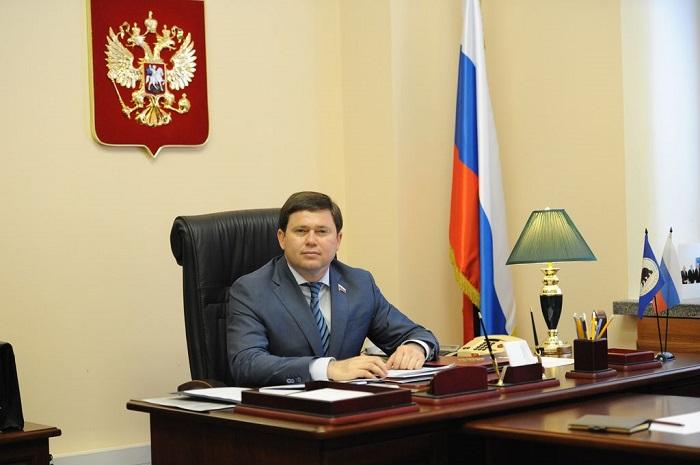 Депутат Госдумы Сергей Кривоносов предложил внести поправки в туристический кодекс