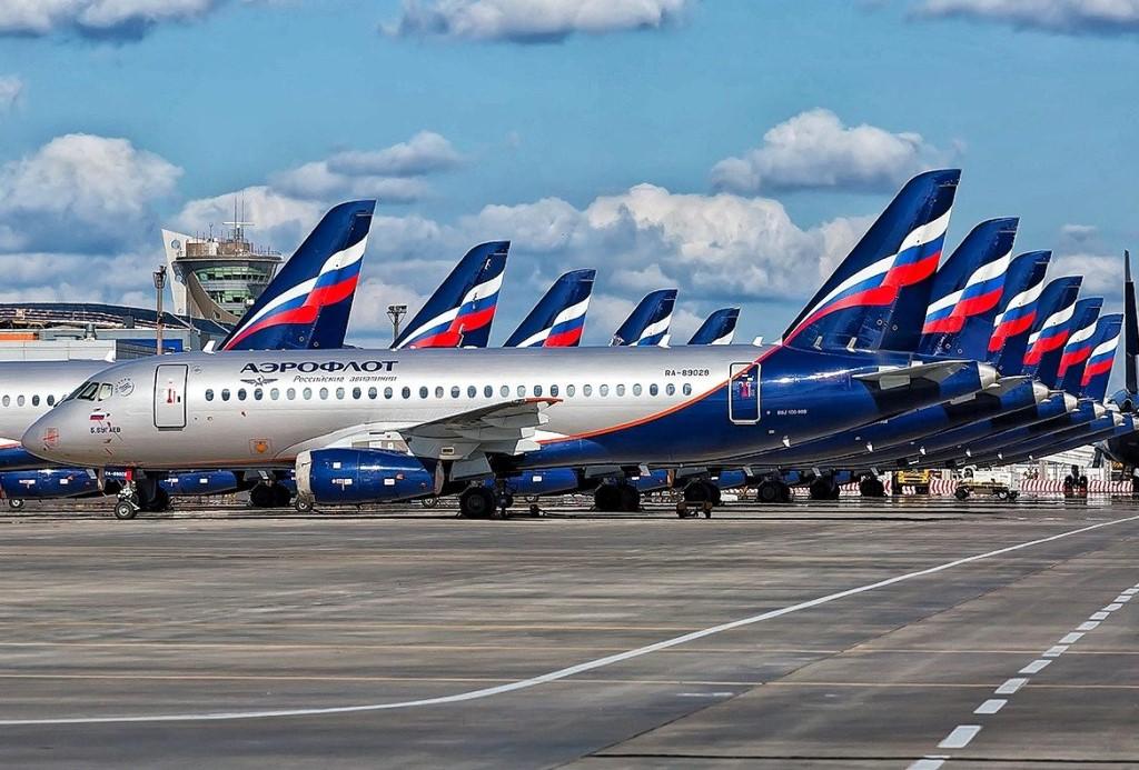«Аэрофлот» подписал соглашение оразвитии хаба вКрасноярске