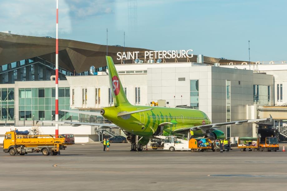 ИзПулково откроются прямые рейсы наСардинию