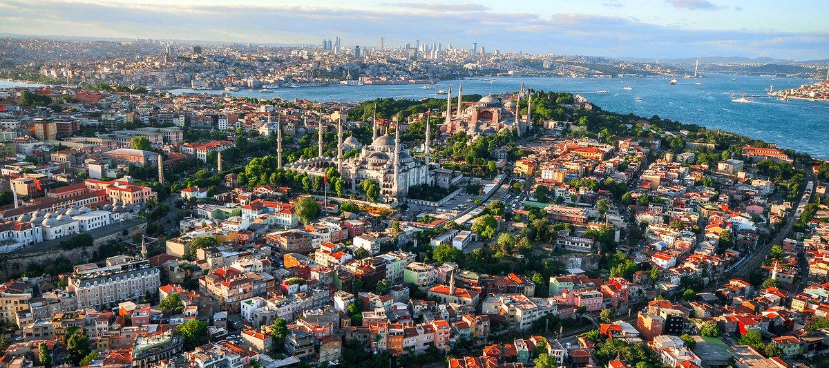 ВСтамбуле вспышка сибирской язвы