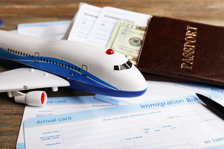 ФАС увидела нарушения в продажах авиабилетов в закрытые страны