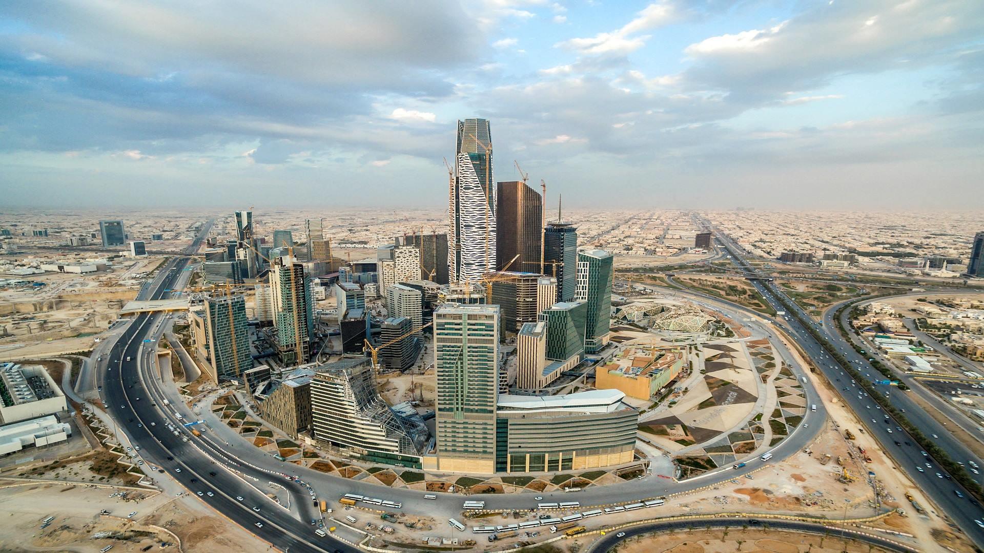 Туризм вСаудовской Аравии может стать одним изведущих направлений