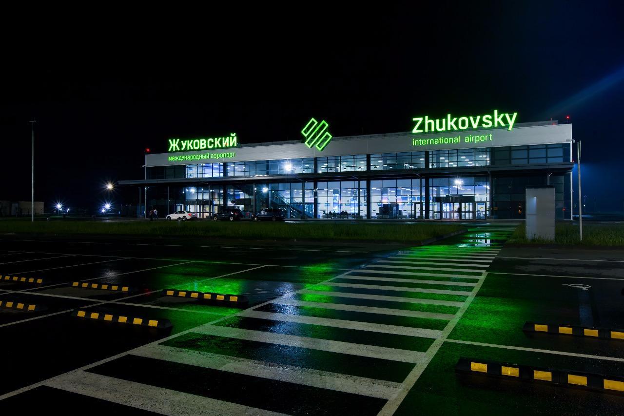 ВМеждународный аэропорт Сочи запускаются рейсы изЖуковского