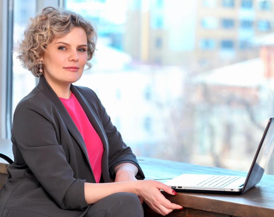 Анна Филатовская назначена директором департамента рекламы иPRхолдинга «Русский Экспресс»