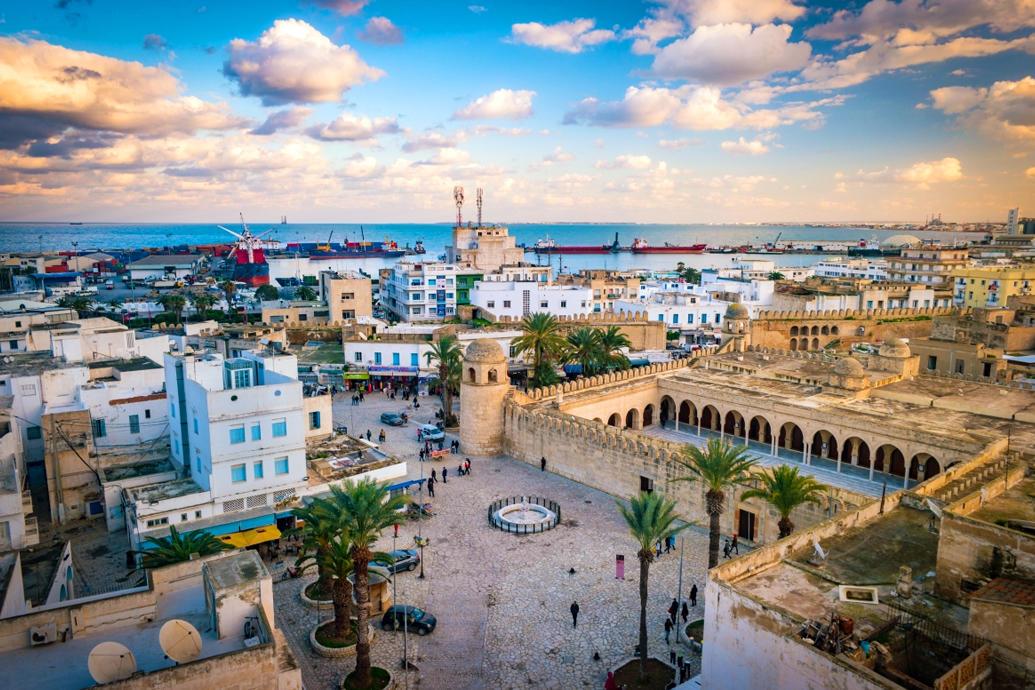 За последние 3 дня в Тунисе не зафиксировано новых случаев заражения COVID-19