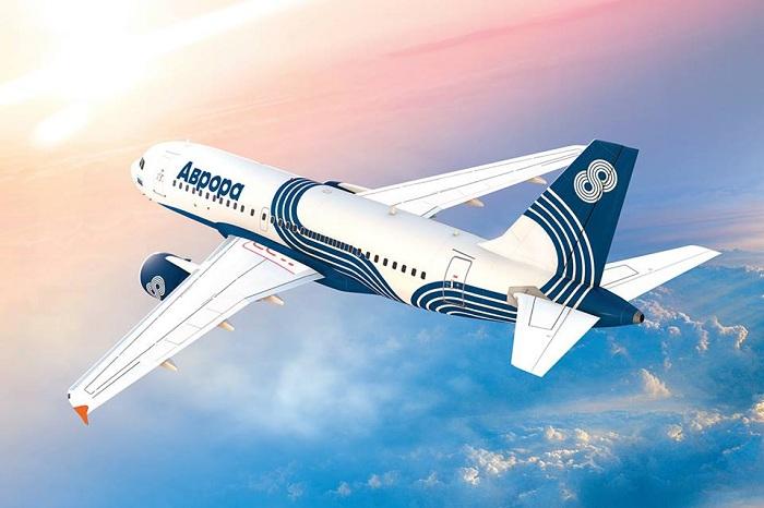 «Аврора» возобновляет рейсы вМуданьцзян
