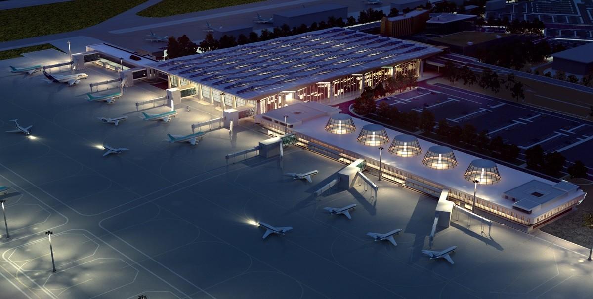 Ваэропорту «Пулково» могут появиться терминалы для лоукостеров