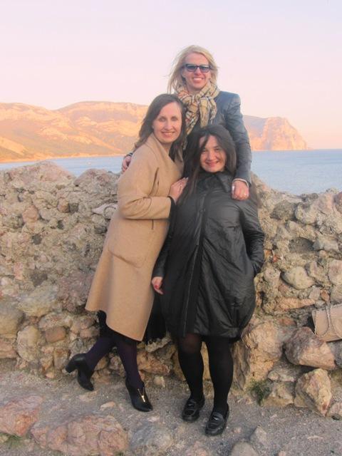 Съезд турагентов в Крыму: как это было