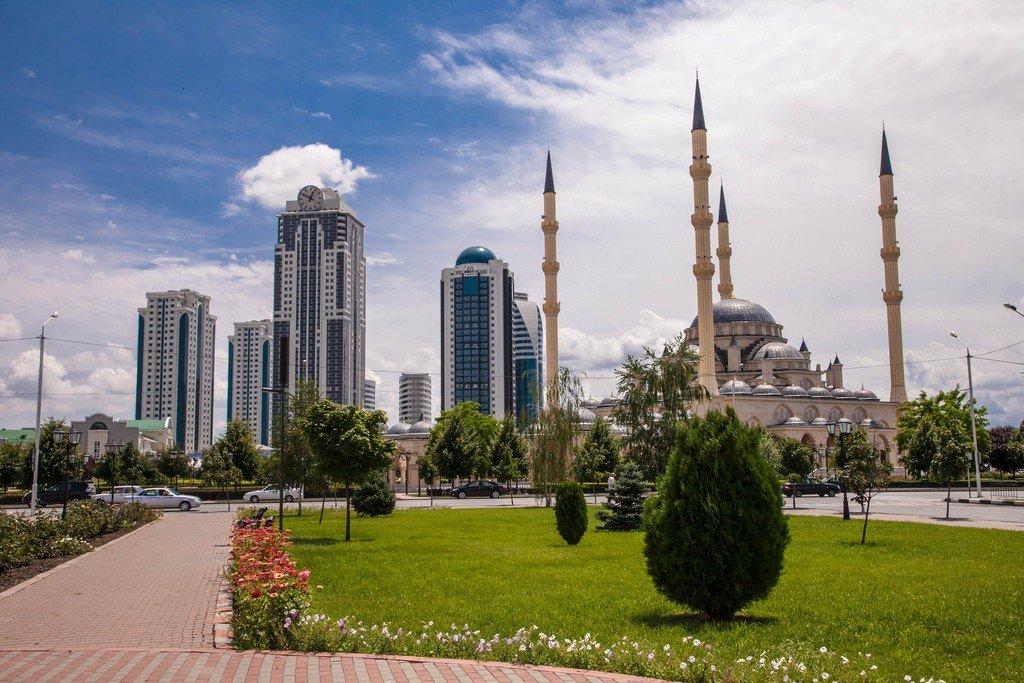 TUI Россия будет участвовать вразвитии туризма вЧеченской Республике