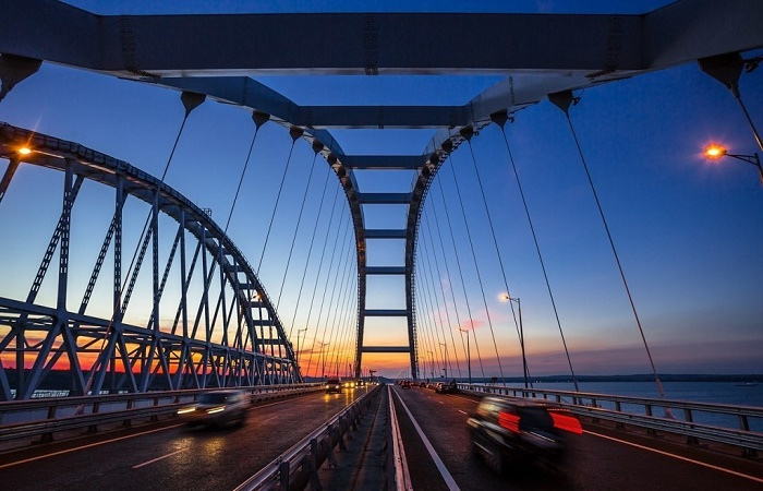 Как повлияло открытие Крымского моста наполуостров