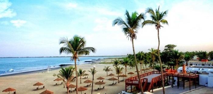 «Coral Travel» передумал отменять чартеры в Гамбию