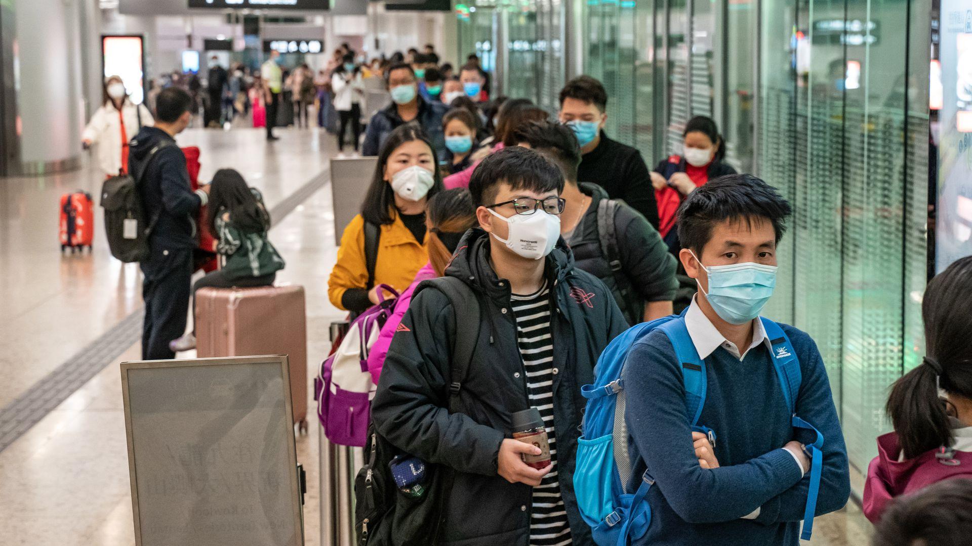 ВоВьетнаме опять обнаружили случаи заражения коронавирусом