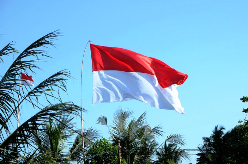 Индонезия не откроет границы для туристов до конца 2020-го