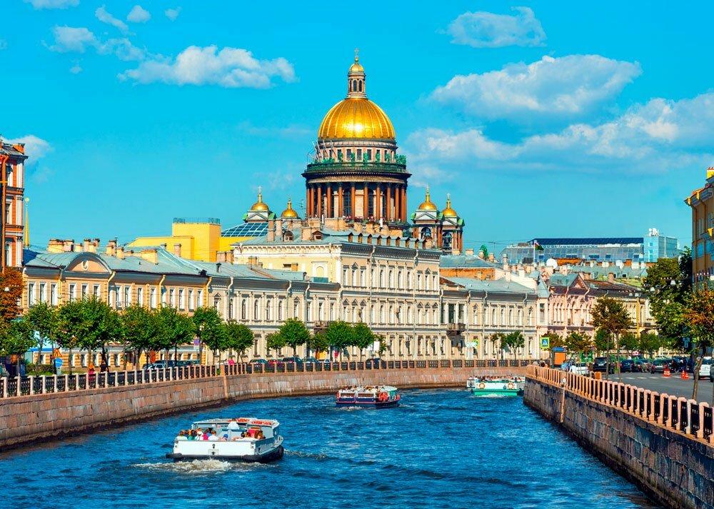 Как изменились предпочтения туристов, приезжающих вСанкт-Петербург