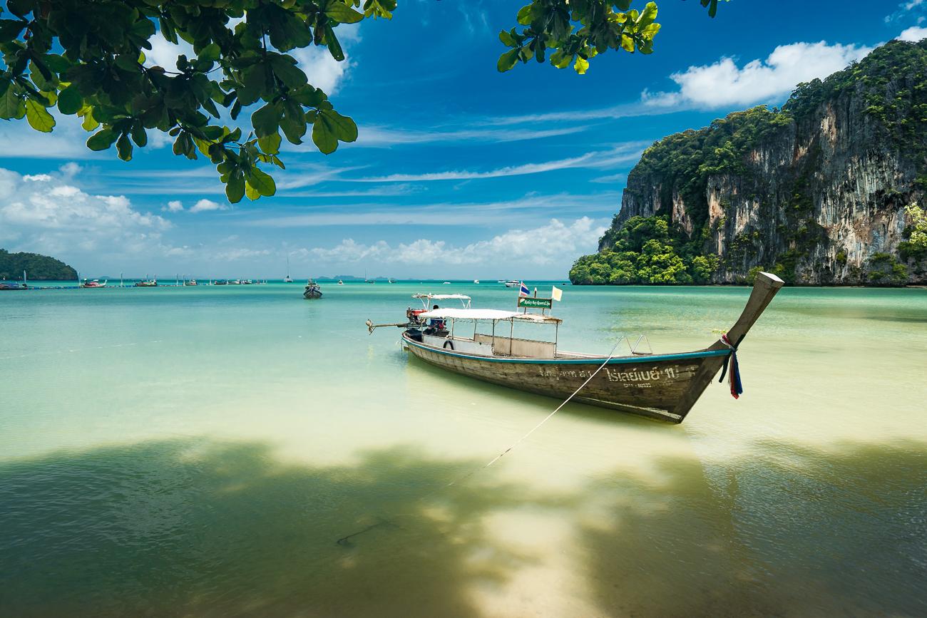 В Таиланде началась подготовка к туристическому сезону