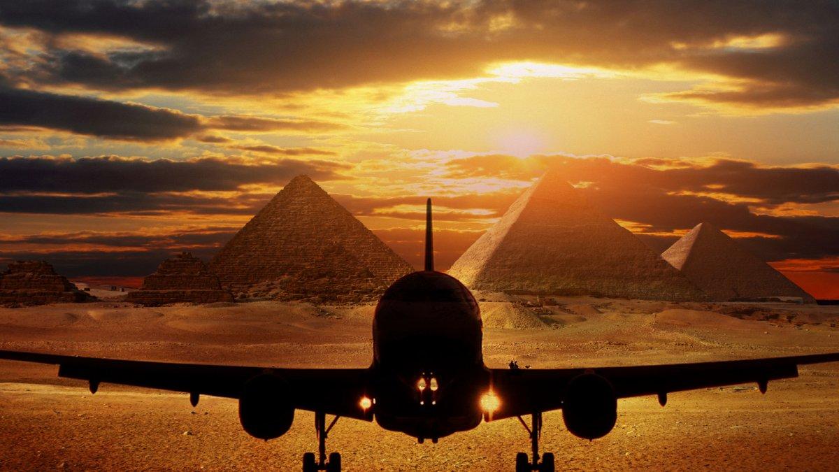 Египет нашел альтернативу российскому рынку влице китайских туристов