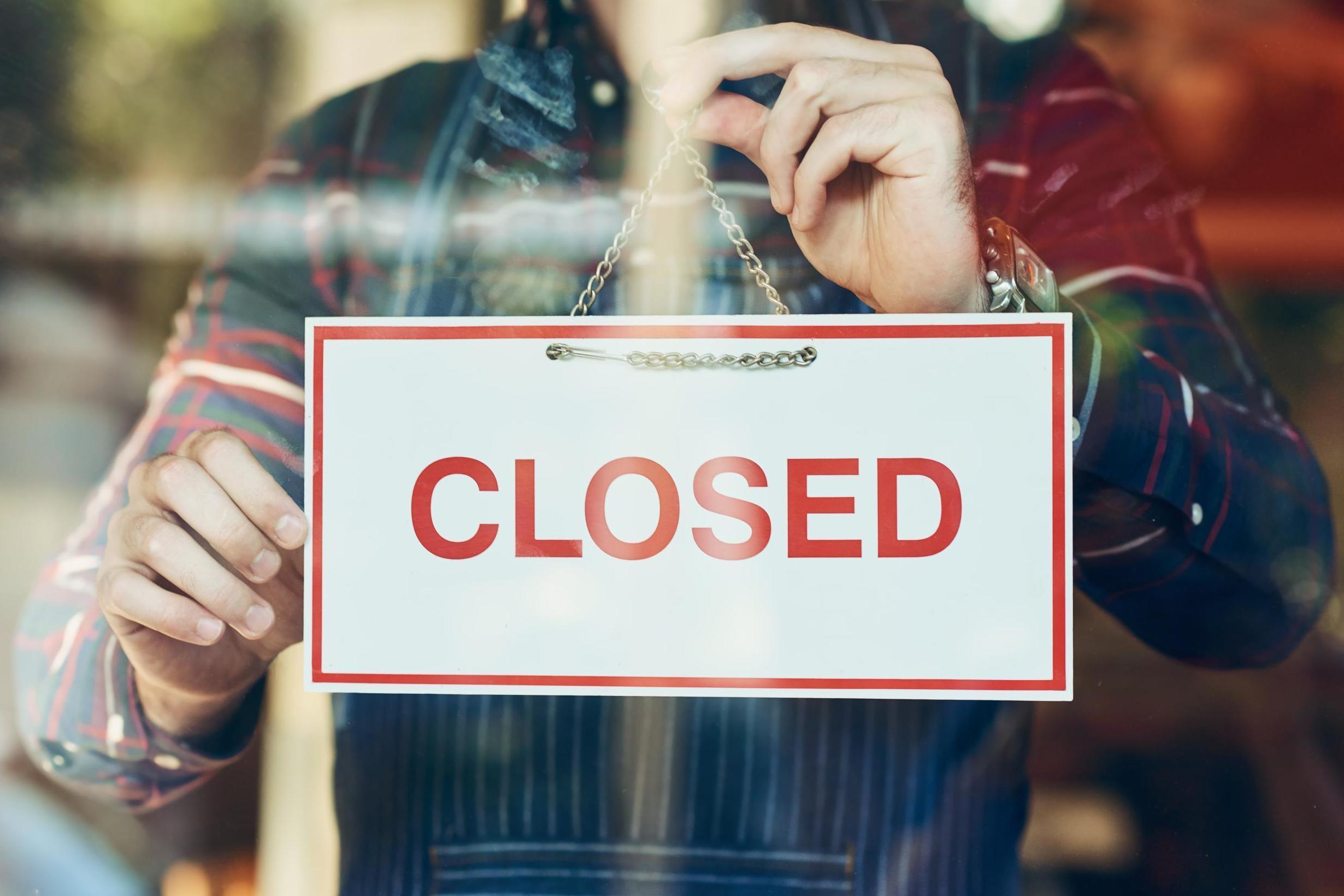 В Питере закрылось турагентство, туристы остались без отдыха