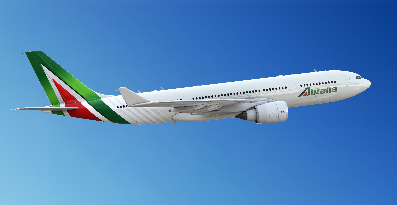 Авиакомпания Alitalia может прекратить свою деятельность