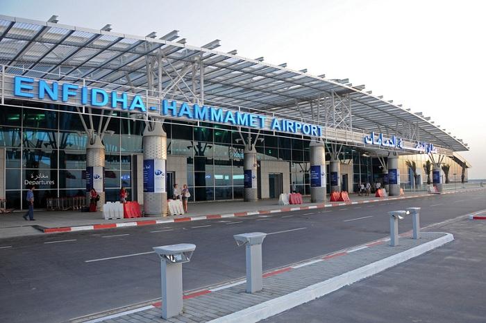 Открытие аэропорта Энфида вТунисе ожидается после 27 сентября