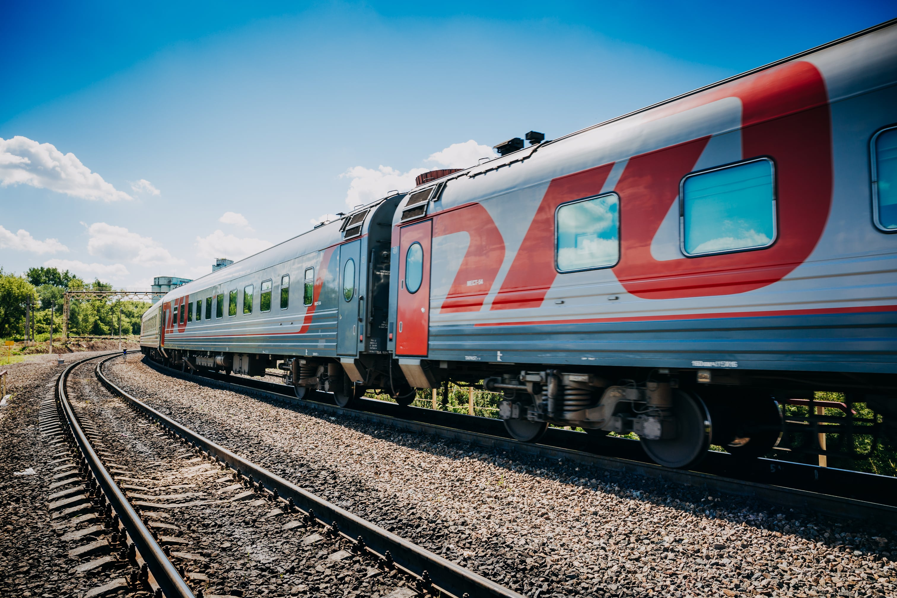 Туристы из Москвы теперь могут доехать до Карелии на поезде без пересадок