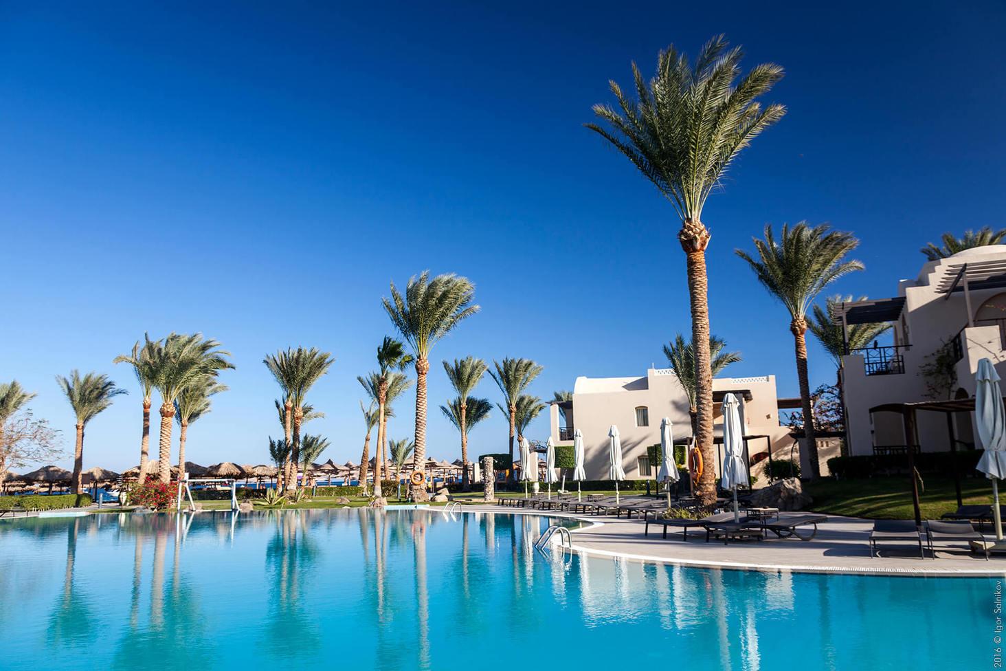 Отели Египта будут работать поновым правилам