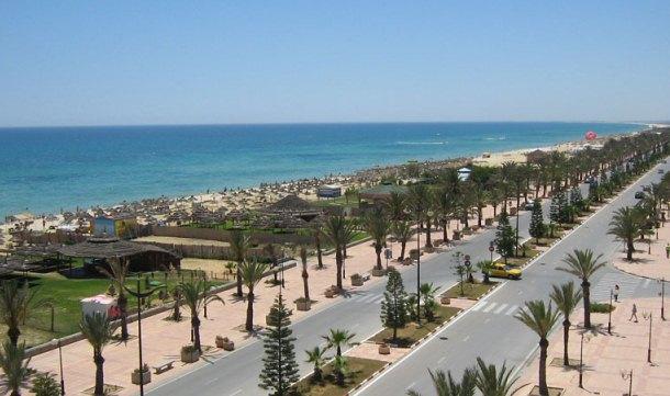 ANEX Tour представляет портрет туриста в Марокко