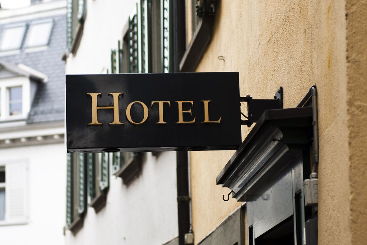 Управляющая компания заявила о готовности покупать отели, пострадавшие из-за кризиса