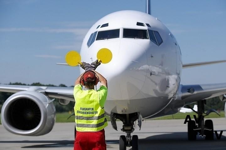 С4 апреля Россия приостановит все вывозные рейсы