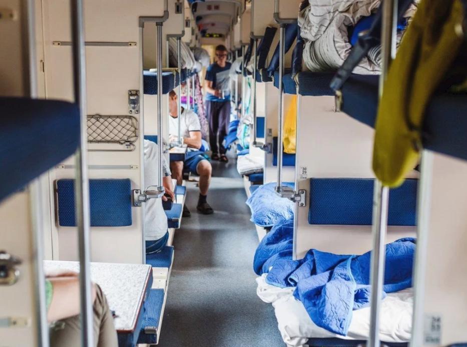 Исследование: что чаще всего забывали пассажиры впоездах вуходящем году