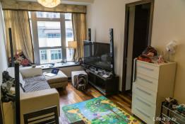 Хорошая квартира в Гонконге