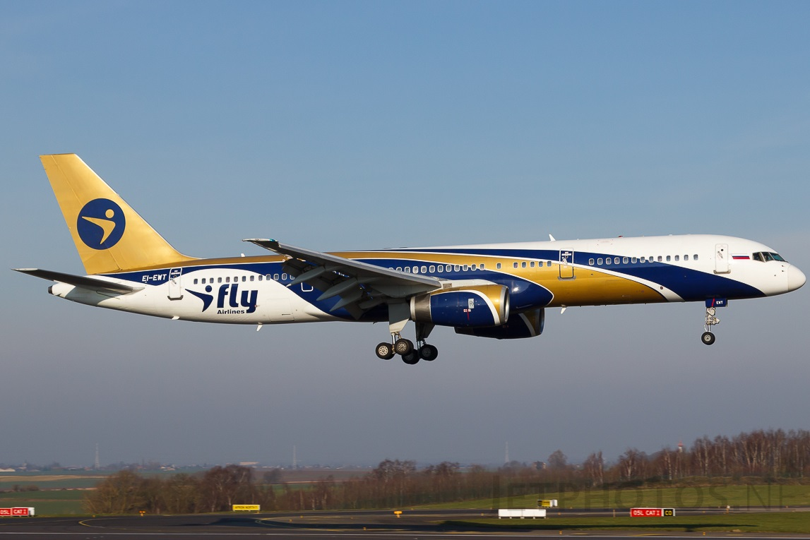 TEZ Tour запускает собственную полетную программу в Турцию